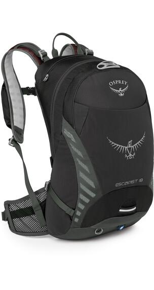Osprey Escapist 18 - Sac à dos - S/M gris/noir